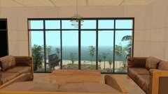 Rodeio HotelRoom para GTA San Andreas