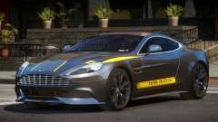 Aston Martin Vanquish LT PJ3 para GTA 4