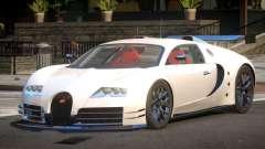 Bugatti Veyron SR 16.4