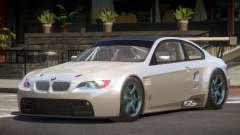 BMW M3 GT2 MS para GTA 4