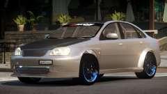 Chevrolet Lacetti SR para GTA 4