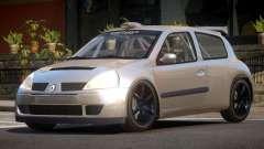 Renault Clio MS para GTA 4