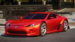 Lexus LFA R-Style