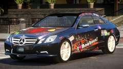 Mercedes Benz E500 LT PJ6 para GTA 4