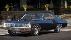 Chevrolet Impala GS para GTA 4