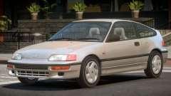 Honda CRX Si-R para GTA 4