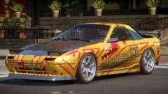 Mazda RX7 GS PJ3 para GTA 4