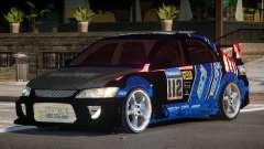 Mitsubishi Lancer G-Style PJ6 para GTA 4