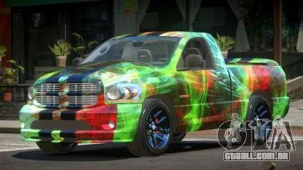 Dodge Ram R-Tuned PJ3 para GTA 4