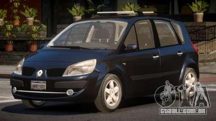 Renault Scenic V1.0 para GTA 4