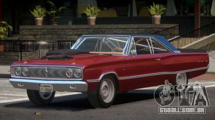 Dodge Coronet ST para GTA 4