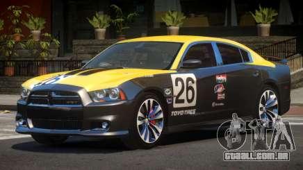 Dodge Charger SR-Tuned PJ5 para GTA 4