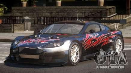 Aston Martin DBR9 G-Sport PJ1 para GTA 4