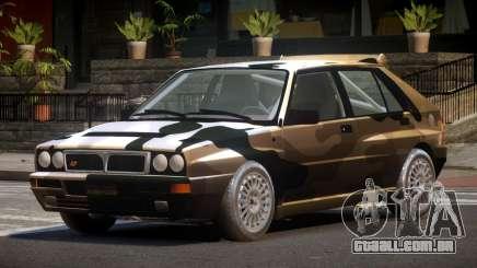 Lancia Delta MS PJ6 para GTA 4