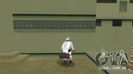 Porta-Arma para GTA Vice City