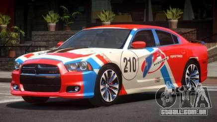 Dodge Charger SR-Tuned PJ3 para GTA 4