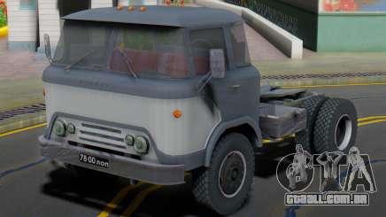 KAZ 608 Trator para GTA San Andreas