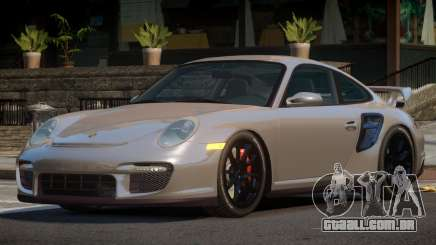 Porsche 911 GT2 M-Sport para GTA 4