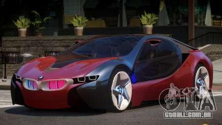 BMW Vision SR para GTA 4