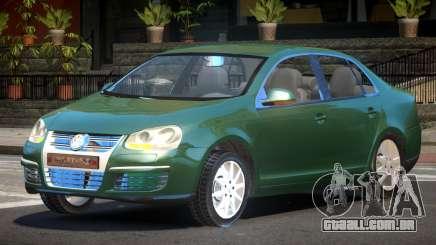Volkswagen Jetta V1.1 para GTA 4