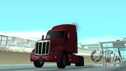 Peterbilt 579 Sleeper (SA Style) para GTA San Andreas