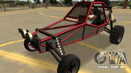 BF Bandito (FIV-Emblemas-Extras-PJ) para GTA San Andreas