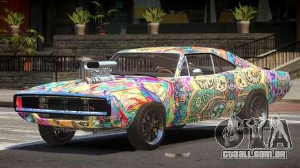 1964 Dodge Charger RT PJ5 para GTA 4