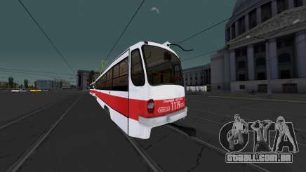 Bonde 71-405 para GTA San Andreas
