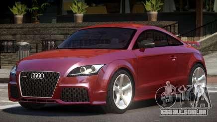 Audi TT RS Improved para GTA 4