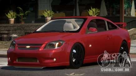 Chevrolet Cobalt V1.1 para GTA 4