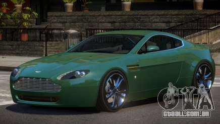 Aston Martin Vantage V1.2 para GTA 4