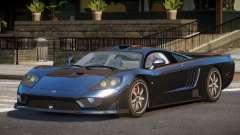 Saleen S7 SC para GTA 4
