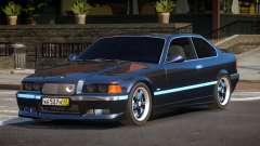BMW M3 E36 TS para GTA 4