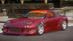 Mazda RX7 SP para GTA 4