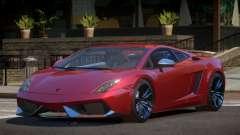 Lamborghini Gallardo GST para GTA 4