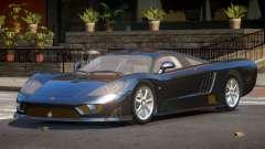 Saleen S7 GT para GTA 4