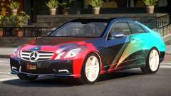 Mercedes E500 MS PJ5 para GTA 4