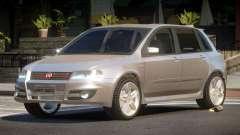 Fiat Stilo RS para GTA 4