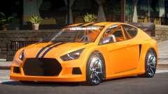Vapid Flash GT PJ1 para GTA 4