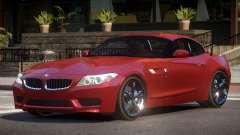 BMW Z4 SR