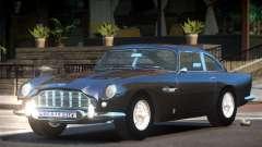 1963 Aston Martin DB5 para GTA 4