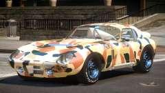 Shelby Cobra DC PJ2 para GTA 4
