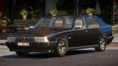 1987 Alfa Romeo 75 para GTA 4