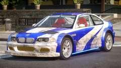 BMW M3 E46 GTR PJ4