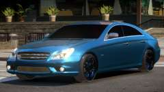 Mercedes Benz CLS B-Style