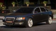 Audi A6 ES para GTA 4