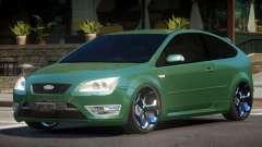 Ford Focus HK
