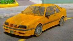 GTA V-style Imponte Bravura