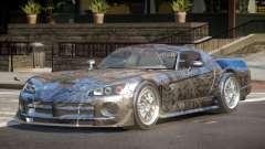 Dodge Viper BS PJ6 para GTA 4