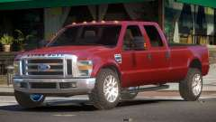 Ford F350 ST